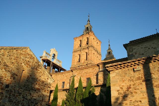 Castillo de Astorga